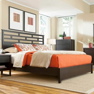 Lambertville Panel Bed by Wade Logan
