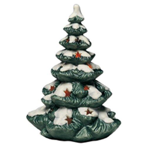 Figur Lichterbaum| mit Teelicht Weihnachten Goebel | Dekoration > Kerzen und Kerzenständer > Teelichter | Goebel