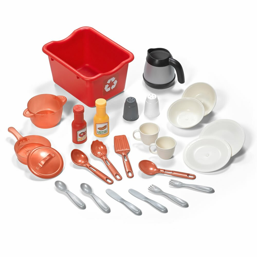 Step Best Chef S Kitchen Play Set