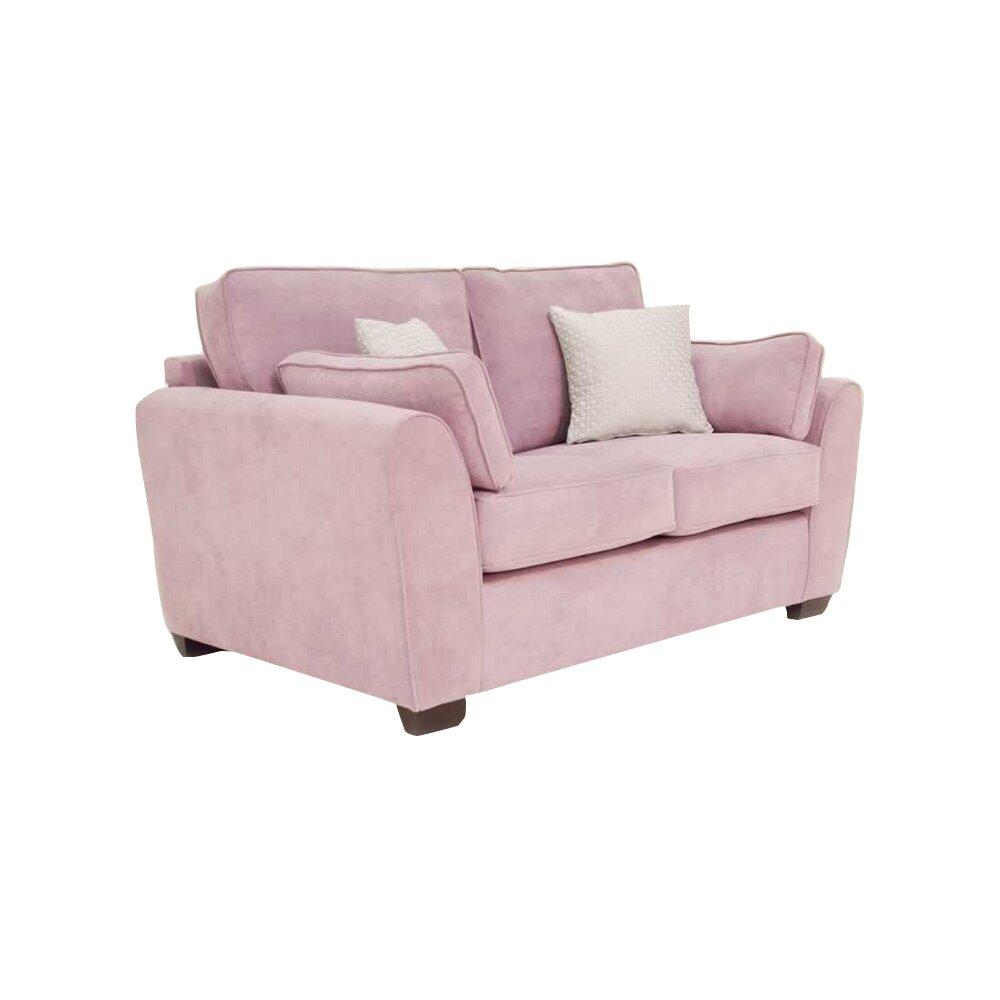 Urban facettes 2 sitzer sofa virginis bewertungen Sofa dampfreiniger