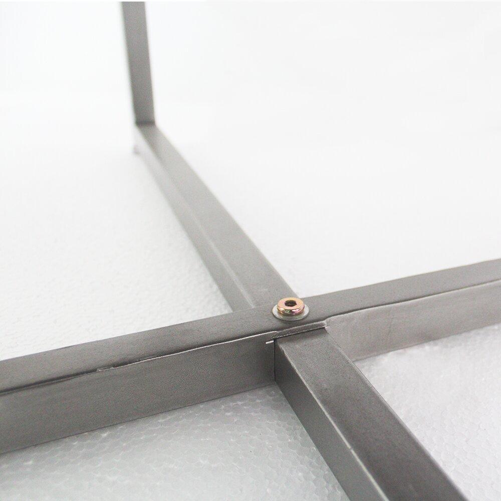 Minimalist Coffee Table - Teton Home Minimalist Coffee Table Wayfair