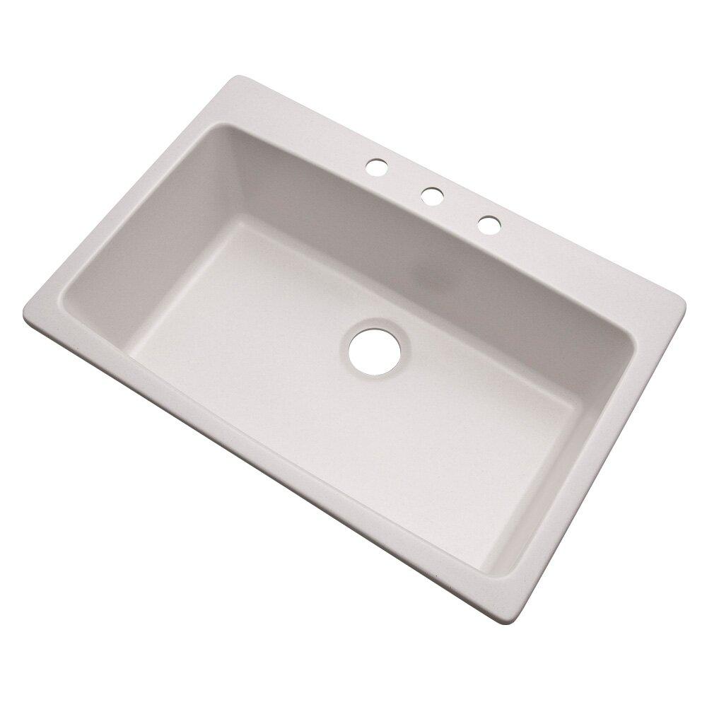 Kitchen Sink 33x22