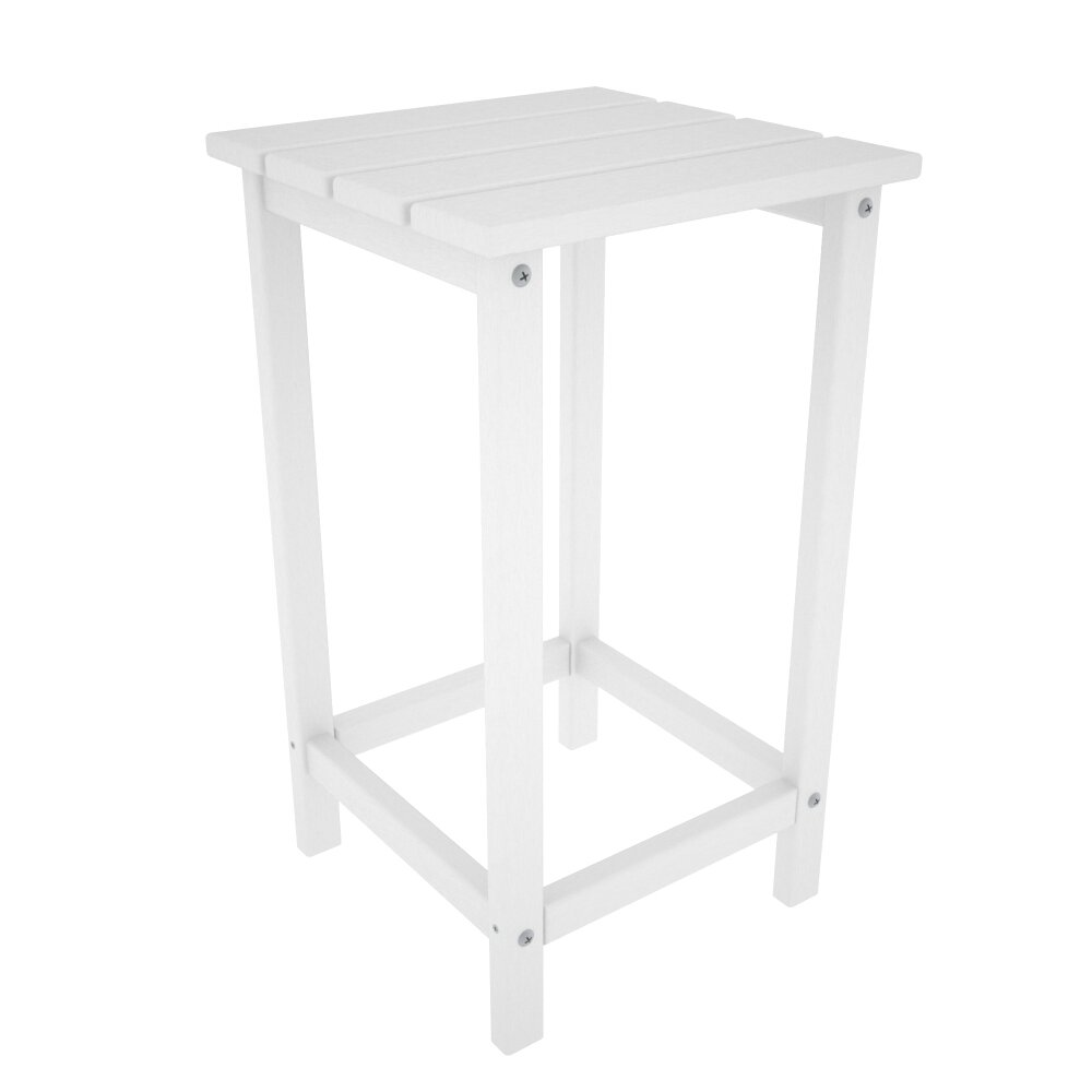 Long Island Side Table  Reviews AllModern - Outdoor furniture long island