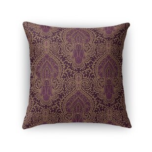 Ayward Throw Pillow