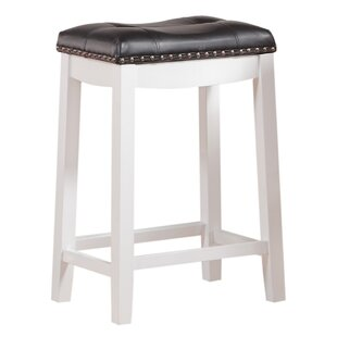 Mikhail 24 Bar Stool