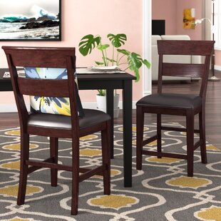 Norden Dining Chair (Set of 2) by Three Posts