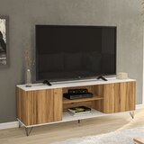 Mancheer TV Stand for TVs up to 70 by Corrigan Studio®