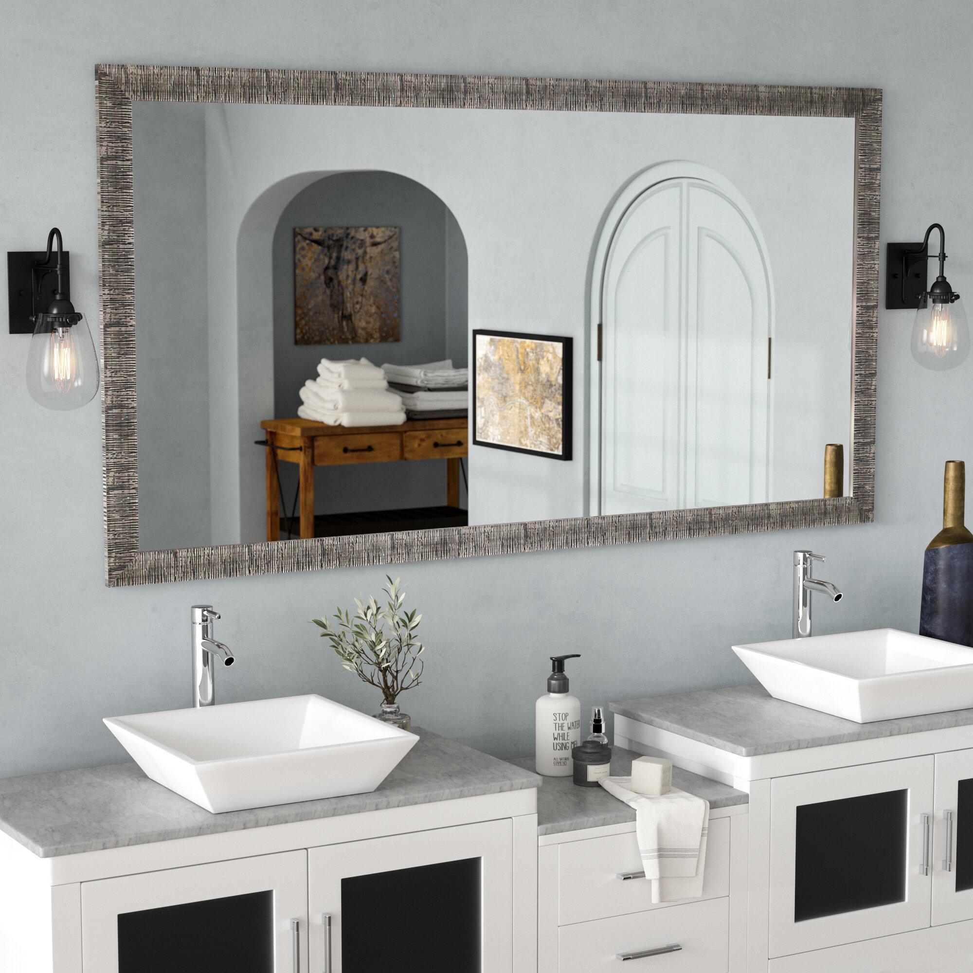 Trent Austin Design Thibault Modern Contemporary Decorative Mirror Reviews Wayfair