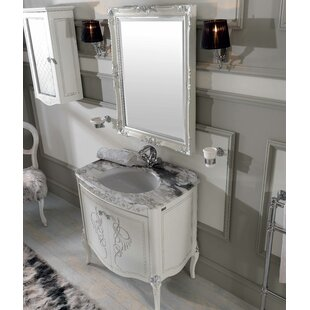Chatswood 34 Single Bathroom Vanity Set by Astoria Grand