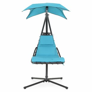 Pontianak Swing Seat With Stand By Sol 72 Outdoor