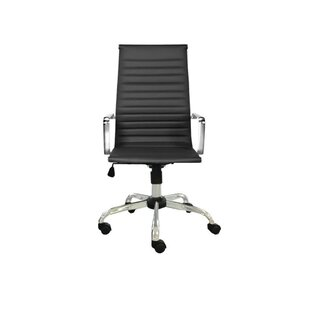 Sprowston High Back Ergonomic Conference Chair
