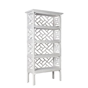 Compare & Buy Chippendale Standard Bookcase By David Francis Furniture