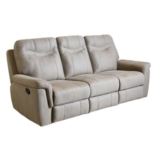 Best Reviews Mehar Reclining Sofa by Orren Ellis Reviews (2019) & Buyer's Guide