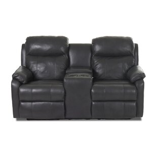 Top Torrance Reclining Loveseat by Red Barrel Studio Reviews (2019) & Buyer's Guide