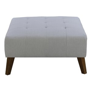 Fairfield Ottoman by George Oliver