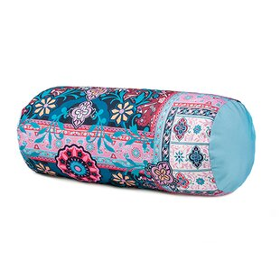 Abeyta Persia Outdoor Bolster Cushion By Latitude Vive