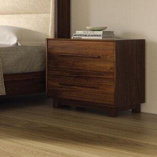 Sloane 2 Drawer Dresser by Copeland Furniture