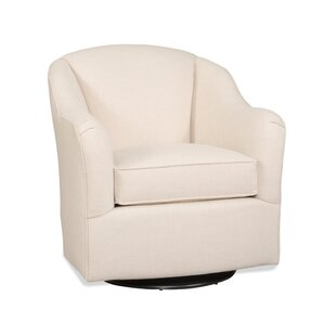 Sam Moore Armand Swivel Armchair