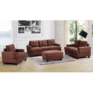 Schuck Configurable Living Room Set by Winston Porter