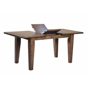 Look for Yorba Linda Small Extendable Dining Table ByLoon Peak