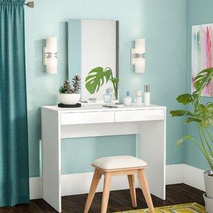 Zipcode Design Kenzie Vanity with Mirror