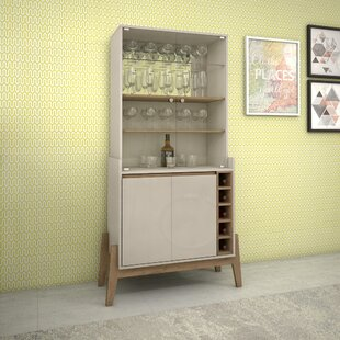 Taul China Cabinet by Union Rustic