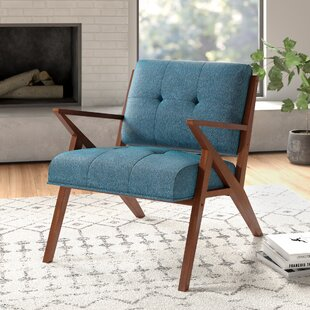 Modern Contemporary Parker Lounge Chair