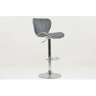 Avel 23cm Swivel Bar Stool By Ebern Designs