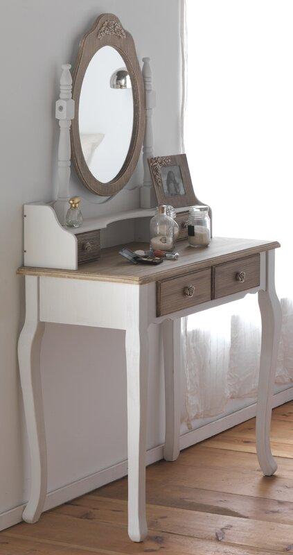 geese konsolentisch mit spiegel bewertungen. Black Bedroom Furniture Sets. Home Design Ideas