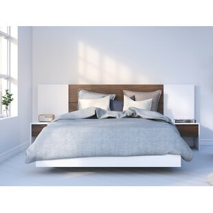 Kora Platform 5 Piece Bedroom Set