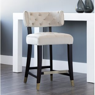 Collections Of Sunpan Spyros Counter Stool Grey Leather
