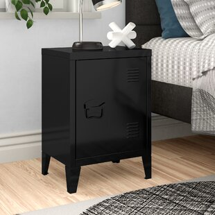 Carly Bedside Table By Zipcode Design