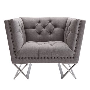 Willa Arlo Interiors Borchert Armchair