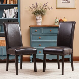 Aranson Parsons Chair (Set of 2)