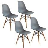 Borst Dining Chair (Set of 4) by Corrigan Studio®