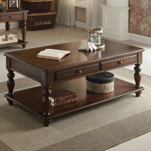Compare & Buy Farrel Coffee Table By A&J Homes Studio
