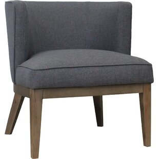 Laurel Foundry Modern Farmhouse Barnard Barrel Chair