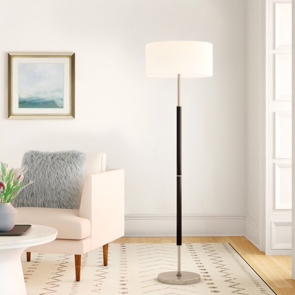 Emmett 62 Floor Lamp by Foundstone™