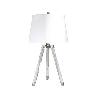 Bickel 31 Tripod Table Lamp