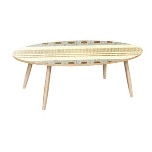 Check Prices Umstead Coffee Table by Bungalow Rose Reviews (2019) & Buyer's Guide