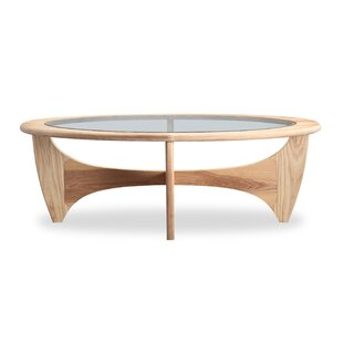 Reviews Coffee Table By Kardiel