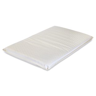 Eugenia Cotton Layer Crib Mattress