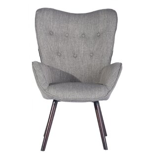 Affordable Gilliard Armchair by George Oliver