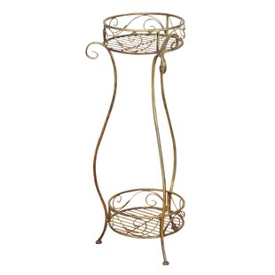 Ravenwood Plant Stand By Lily Manor
