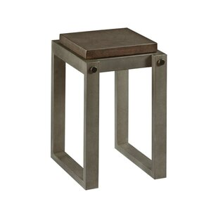 Walden Spot End Table by Williston Forge