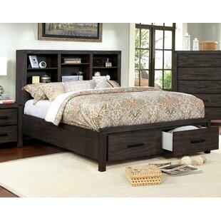 Rhoda Storage Platform Bed by Canora Grey