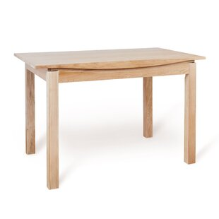 Sandbach Dining Table By Brambly Cottage