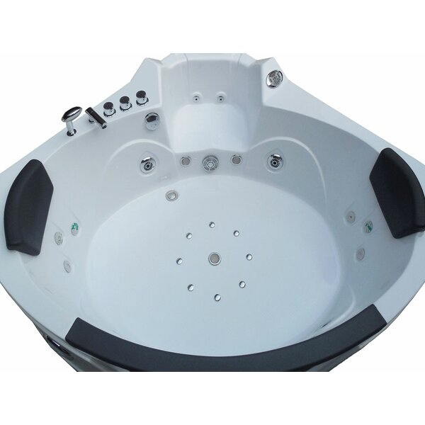 2 Person Whirlpool Tubs | Wayfair
