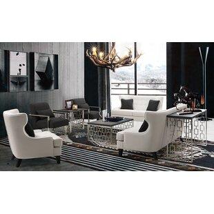 Ava Configurable Living Room Set by Willa Arlo Interiors