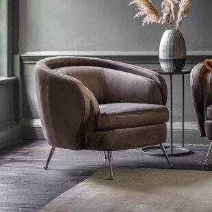 Review Horacia Tub Chair